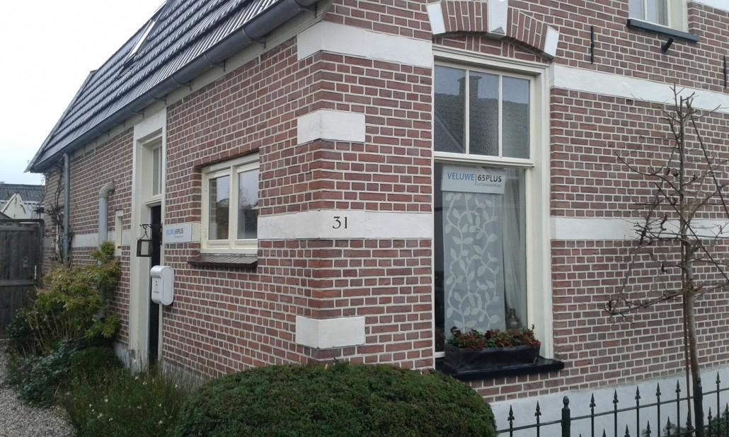 kantoor Veluwe65plus